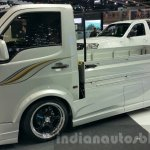 Tata Super Ace concept front quarters at 2015 Thailand Motor Expo