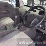 Tata Super Ace concept interior at 2015 Thailand Motor Expo
