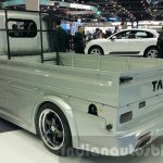 Tata Super Ace concept rear quarters at 2015 Thailand Motor Expo
