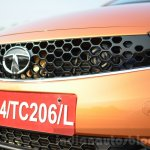 Tata Zica Revotorq diesel grille Review