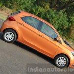 Tata Zica Revotorq diesel profile Review