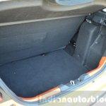 Tata Zica boot Revotorq diesel Review