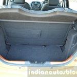 Tata Zica boot space Revotorq diesel Review
