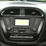 Tata Zica center console Revotorq diesel Review