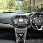 Tata Zica dash Revotorq diesel Review