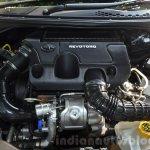 Tata Zica engine Revotorq diesel Review