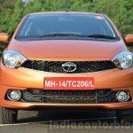 Tata Zica front Revotorq diesel Review