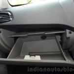 Tata Zica glovebox Revotorq diesel Review