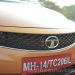 Tata Zica grille Revotorq diesel Review
