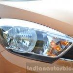 Tata Zica headlight Revotorq diesel Review