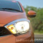 Tata Zica lights on Revotorq diesel Review