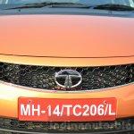Tata Zica logo Revotorq diesel Review