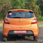 Tata Zica rear Revotorq diesel Review