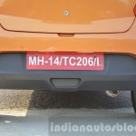 Tata Zica rear bumper Revotorq diesel Review
