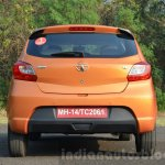 Tata Zica rear end Revotorq diesel Review