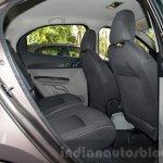 Tata Zica rear space Revotorq diesel Review