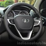 Tata Zica steering Revotorq diesel Review