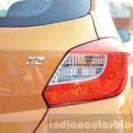 Tata Zica tail light Revotorq diesel Review