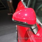 2016 Audi A4 mirror at Auto Expo 2016