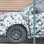 2016 Fiat Tipo spy picture