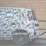 2016 Fiat Tipo spy shot
