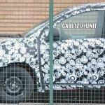 2016 Fiat Tipo spyshot