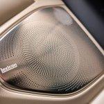 2017 Genesis G90 Lexicon speaker