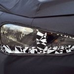 2016 Hyundai Verna head lamp spied