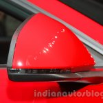 Ford Mustang ORVM Indian debut