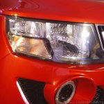 Mahindra Imperio head light