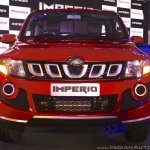 Mahindra Imperio launched
