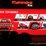 Mahindra Imperio performance