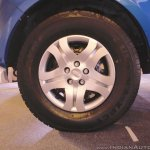 Mahindra Imperio wheel cover