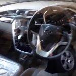 Mahindra KUV100 interior revealed spied