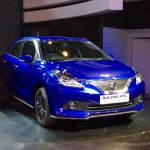 Maruti Baleno RS concept at Auto Expo 2016
