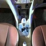 Maruti Swift Dzire Auto Gear Shift gear selector at Auto Expo 2016