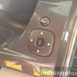 New Ford Endeavour mirror controls In Images