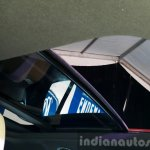 New Ford Endeavour panoramic roof In Images