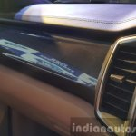 New Ford Endeavour trim In Images