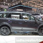 Tata Hexa Tuff side at Geneva Motor Show 2016