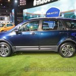 Tata Hexa side at Auto Expo 2016