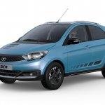 Tata ZICA Personalized Auto Expo 2016