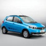 Tata ZICA Personalized EXTERIOR Auto Expo 2016