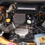 Tata Zica engine dealer spied