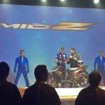 Yamaha Mio-Z Indonesia