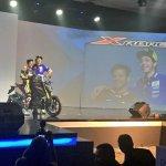 Yamaha Xabre Indonesia
