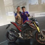 Yamaha Xabre launched in Indonesia