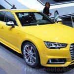 2016 Audi S4 Avant at 2016 Geneva Motor Show