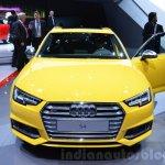 2016 Audi S4 Avant front at 2016 Geneva Motor Show