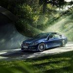 2016 BMW Alpina B7 Bi-Turbo